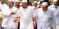 Habib Rizieq dan Ulama GNPF MUI Diundang Dengarkan Pidato Raja Saudi