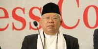 Nasrulloh: Para Penasihat Hukum Ahok Sudah Kurang Ajar dengan Mengancam Kiyai Ma'ruf