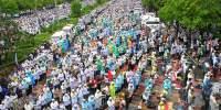 Peringkat Toleransi Indonesia 2016 Naik Saat Terjadi Tiga Kali Aksi Bela Islam