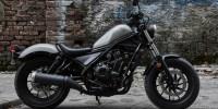 AHM Luncurkan Honda CMX500 Rebel di Tanah Air