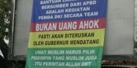 Isu Sesat Tentang KJP, KJS, dan PHL Akan Dihapus Jika Ahok Tumbang
