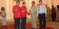 Telkomsel Dukung Operasional Layanan Aplikasi Sistem Online DISHUB Pemprov DKI Jakarta