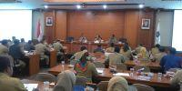 Walikota Jakpus Berang Terhadap PTSP Soal Izin IMB