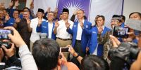 Zukifli Hasan: Kami Dukung Karena Prestasi