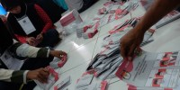 KPU Buka Pos Penyempurnaan Data Pemilih