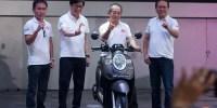 AHM Luncurkan All New Honda Scoopy dengan Desain Baru dan Fitur Canggih