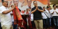 Fasilitasi Seniman Batak, Anies akan Gelar Festival Kebudayaan Rutin