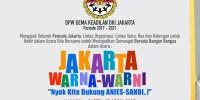 Aseeek Ada Acara Jakarta Warna-warni