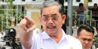 Walikota Jakpus Marahi Para Asisten Yang Tak Mengerjakan Hasil Rapim