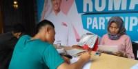 Warga DKI Ikut Serta Memberikan Ide, Solusi dan Usulan di Rumah Partisipasi