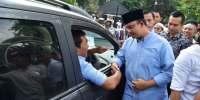 Bulan Ramadan Ini, Anies Akan Tarawih Keliling Jakarta