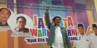"""Gubernur Yang Akan Berjuang Mewujudkan """"…………"""" Setelah HUT Jakarta ke-490"""
