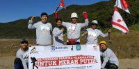 Gunung Mont Blanc akan Ditancapkan Bendera Merah Putih oleh Pramuka dan Vanaprastha
