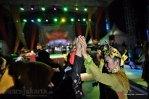 Jakarta Melayu Festival. (Foto: Khairuddin Safri/SuaraJakarta)