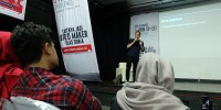 The 5-Min Video Challenge Season 2 Tantang Filmmaker Bandung Unjuk Aksi di Panggung International