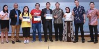Kenalan Sama 'EVA' Yuk! Chatbot keren dari Indonesia