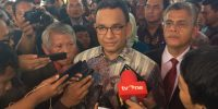 Anies Baswedan Resmikan Gedung HKBP Semper, Masihkah Ada Yang Mengatakan Anies Hanya Pemimpin Muslim?
