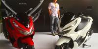 Fitur Baru All New Honda PCX 150 Semakin Mewah