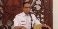 Gubernur Anies Apresiasi Dukungan Mendagri Terkait TGUPP