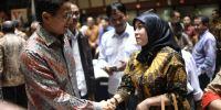 Sandiaga: InsyaAlloh Pertumbuhan Ekonomi di Jakarta Dekati Angka 7 Persen