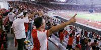 Hore! Persija Boleh Pakai GBK Selama Pertandingan Liga, Asal…