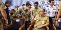 Program DP 0 Rupiah Terealisasikan, Dewan Kota Jakpus Apresiasi