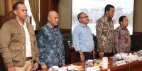 DPRD DKI Geram Fasilitas Rumah Dinas Tidak Ditempati Camat dan Lurah di Jakpus