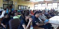 Wagub DKI Restui Bisnis Baru OK OCE Homestay