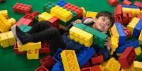 Bricklive Hadirkan Surganya Pecinta Lego di Jakarta Untuk Hiburan Lebaran