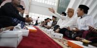 40 Masjid di Jakarta Disebut Radikal, Wagub: Tidak Akan Kita Umumkan Namanya