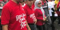 Ukir Sejarah, Angka Kemiskinan di DKI Terendah Selama Empat Tahun Terakhir