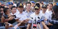 Menyimak Penjelasan Lengkap Gubernur Anies Soal Perombakan Pejabat DKI, Seperti Apa?