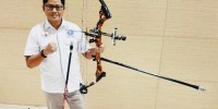 Ketua PERPANI Jakarta Pusat Dukung Himbauan Polri Terkait Sinkronisasi Panahan