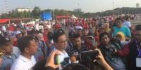 Ke Asian Games, Anies Ajak Warga Gunakan Fasilitas Umum