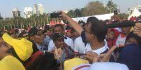 Gubernur Anies kepada Para Atlet: Jangan Pernah Merasa Berjuang Sendirian