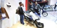 AHM Gadang Honda Forza Sebagai Ikon Kebanggaan Skutik Besar