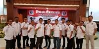 """Panahan Jakarta Pusat Punya Ketua Baru"""