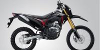 Ramaikan Pasar On-Off Sport, AHM Hadirkan Varian Baru New Honda CRF150L