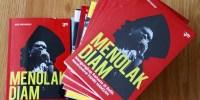 Resensi: Menolak Diam, Buku Biografi Kontroversi Fahri Hamzah