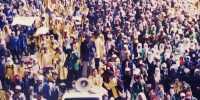 Sekelumit Kilas Balik Aksi 21 Mei 1998 Makassar
