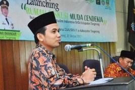 Catatan Momentum Peringatan Sumpah Pemuda di Provinsi Banten