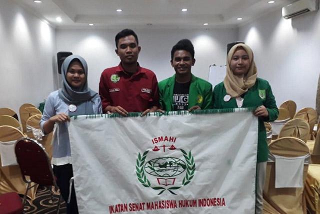 Ismahi Jakarta Resmi Dinahkodai Faisal Mahtelu