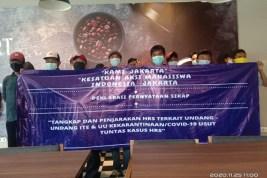 HRS Diduga Langgar Protokol Covid, KAMI Jakarta Desak Polisi Segera Proses Hukum