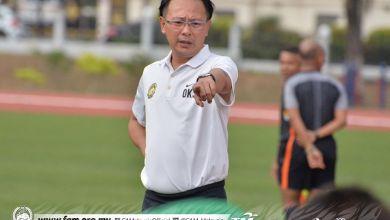 Photo of Ong Kim Swee ditawarkan jawatan baharu