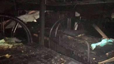 Photo of 18 pelajar tahfiz terselamat dalam kebakaran