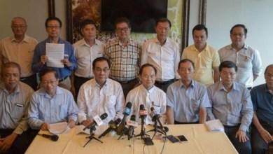 Photo of Suhakam pandang serius tindakan kerajaan nafi hak Dong Zong berhimpun
