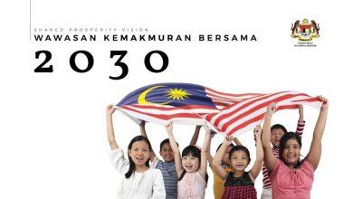 Photo of Inisiatif baharu pada 2019 demi kesejahteraan rakyat