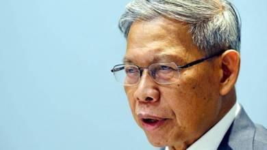 Photo of Tok Pa berjawatan menteri masuk bertanding?
