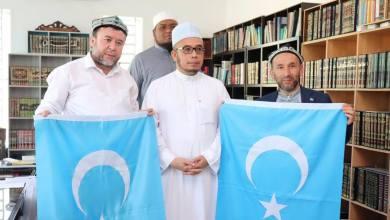 Photo of MAIPs biaya 10 kerusi pengajian di KUIPs untuk pelajar Uighur