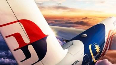 Photo of Malaysia Airlines jangan `terlepas pandang'